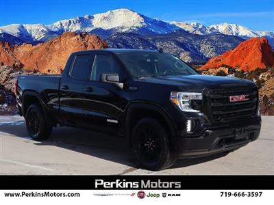 2019 GMC Sierra 1500 Double Cab 4x4, Pickup #950144A - photo 1