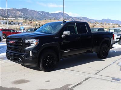 2019 GMC Sierra 1500 Double Cab 4x4, Pickup #950144A - photo 4