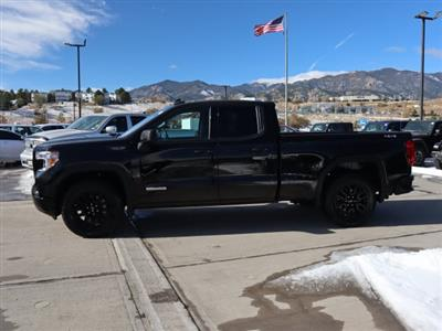 2019 GMC Sierra 1500 Double Cab 4x4, Pickup #950144A - photo 5