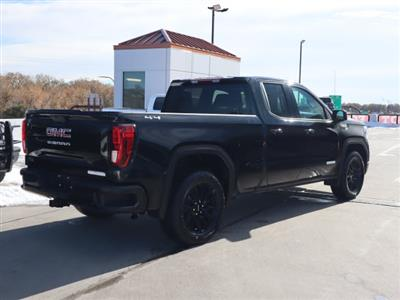 2019 GMC Sierra 1500 Double Cab 4x4, Pickup #950144A - photo 2