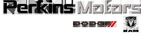 Perkins Motor Company logo