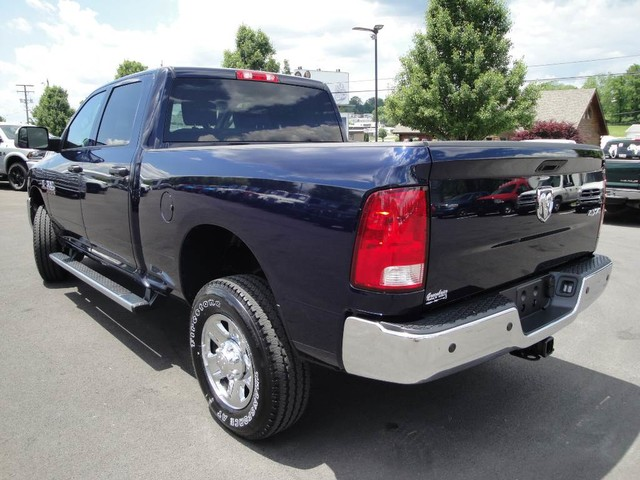 2017 Ram 2500 Crew Cab 4x4, Pickup #DT76935 - photo 2