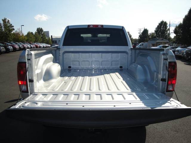 2017 Ram 2500 Crew Cab 4x4, Pickup #DT77131 - photo 22