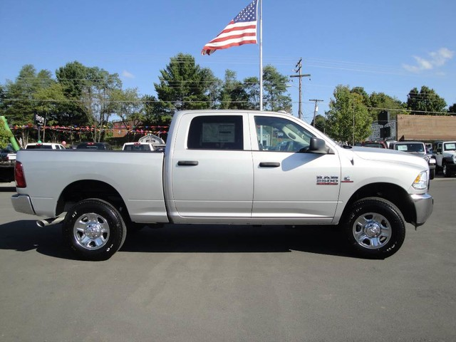 2017 Ram 2500 Crew Cab 4x4, Pickup #DT77131 - photo 24