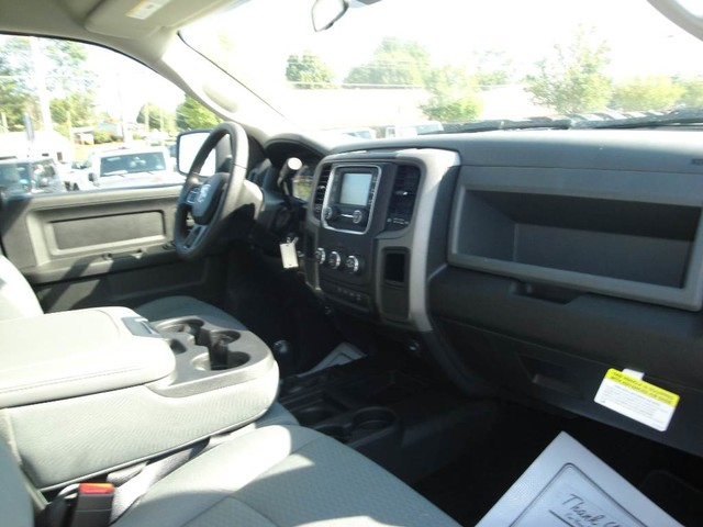 2017 Ram 2500 Crew Cab 4x4, Pickup #DT77131 - photo 26
