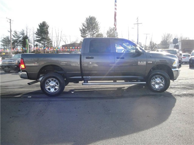 2018 Ram 2500 Crew Cab 4x4, Pickup #DT77667 - photo 22
