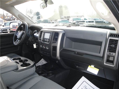 2018 Ram 2500 Crew Cab 4x4, Pickup #DT77667 - photo 24