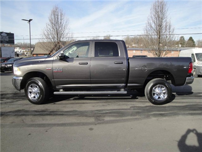 2018 Ram 2500 Crew Cab 4x4, Pickup #DT77667 - photo 4