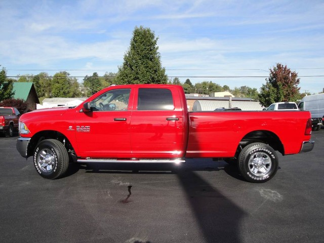 2017 Ram 2500 Crew Cab 4x4, Pickup #N76116 - photo 4