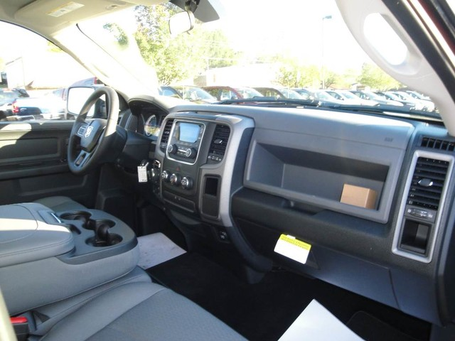 2017 Ram 1500 Crew Cab 4x4 Pickup #N76143 - photo 27