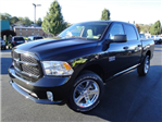 2017 Ram 1500 Crew Cab 4x4 Pickup #N76143 - photo 1