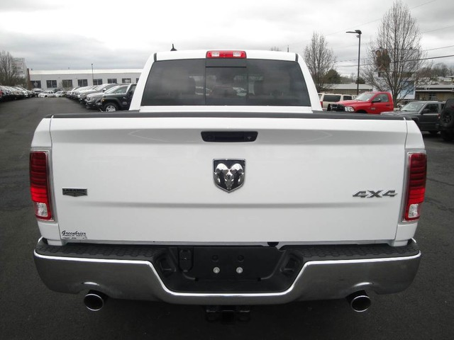 2017 Ram 1500 Crew Cab 4x4 Pickup #N76767 - photo 5