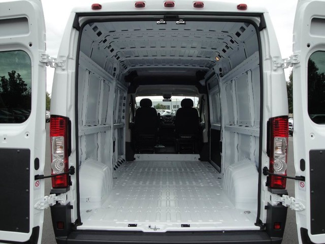 2017 ProMaster 2500 High Roof Cargo Van #N76987 - photo 2