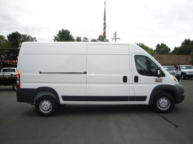 2017 ProMaster 2500 High Roof Cargo Van #N76987 - photo 22