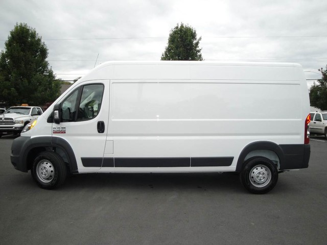2017 ProMaster 2500 High Roof Cargo Van #N76987 - photo 4
