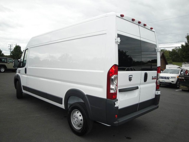 2017 ProMaster 2500 High Roof Cargo Van #N76987 - photo 5