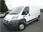 2017 ProMaster 2500 High Roof Cargo Van #N76987 - photo 1