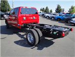 2018 Ram 3500 Crew Cab DRW 4x4 Cab Chassis #N77104 - photo 1
