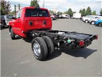 2018 Ram 3500 Regular Cab DRW 4x4, Cab Chassis #N77110 - photo 1