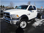 2018 Ram 5500 Crew Cab DRW 4x4 Cab Chassis #N77295 - photo 1