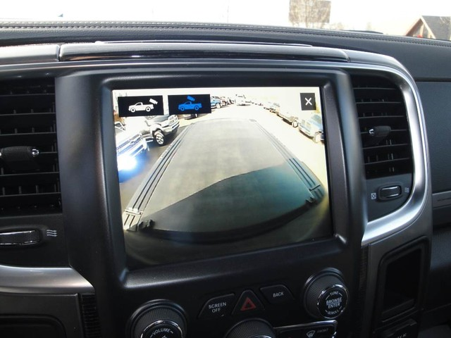 2018 Ram 2500 Crew Cab 4x4, Pickup #N77309 - photo 14