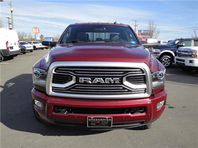 2018 Ram 2500 Crew Cab 4x4, Pickup #N77309 - photo 3
