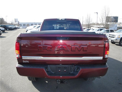 2018 Ram 2500 Crew Cab 4x4, Pickup #N77309 - photo 5