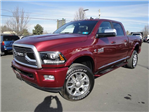 2018 Ram 2500 Crew Cab 4x4, Pickup #N77309 - photo 1