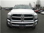 2018 Ram 5500 Crew Cab DRW 4x4 Cab Chassis #N77339 - photo 1