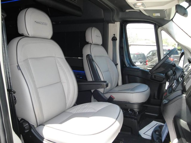 2018 ProMaster 1500 High Roof, Passenger Wagon #N77775 - photo 24