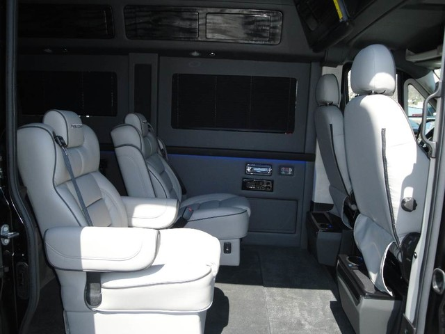 2018 ProMaster 1500 High Roof, Passenger Wagon #N77775 - photo 26