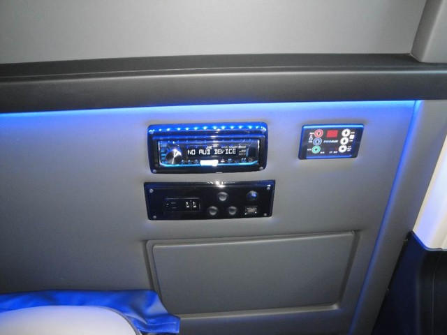 2018 ProMaster 1500 High Roof, Passenger Wagon #N77775 - photo 28