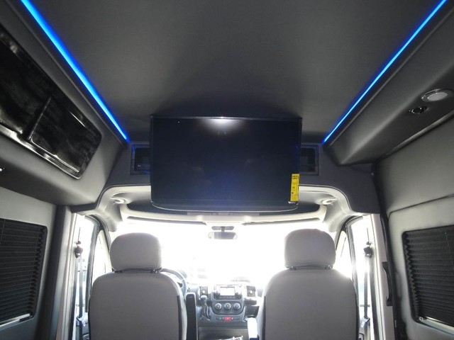 2018 ProMaster 1500 High Roof, Passenger Wagon #N77775 - photo 29