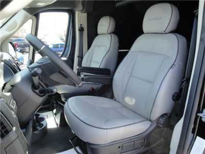 2018 ProMaster 1500 High Roof, Passenger Wagon #N77775 - photo 7