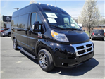 2018 ProMaster 1500 High Roof, Passenger Wagon #N77775 - photo 22