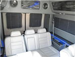 2018 ProMaster 1500 High Roof, Passenger Wagon #N77775 - photo 27