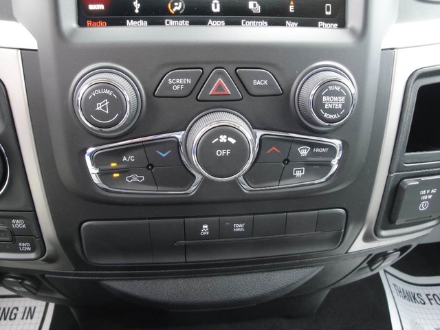 2018 Ram 1500 Crew Cab 4x4, Pickup #N77816 - photo 12