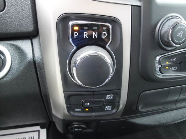 2018 Ram 1500 Crew Cab 4x4, Pickup #N77816 - photo 13