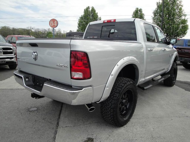 2018 Ram 1500 Crew Cab 4x4, Pickup #N77816 - photo 22
