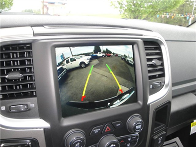 2018 Ram 1500 Crew Cab 4x4, Pickup #N77816 - photo 11