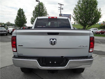 2018 Ram 1500 Crew Cab 4x4, Pickup #N77816 - photo 5