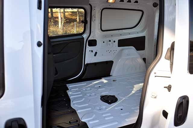 2017 ProMaster City, Cargo Van #H137 - photo 10