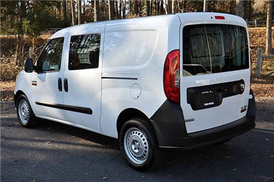 2017 ProMaster City Cargo Van #H137 - photo 3