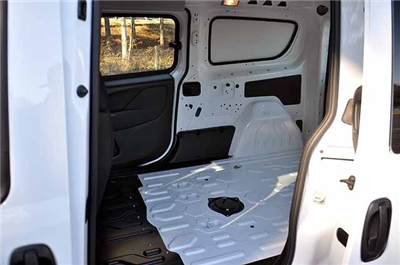2017 ProMaster City Cargo Van #H137 - photo 10