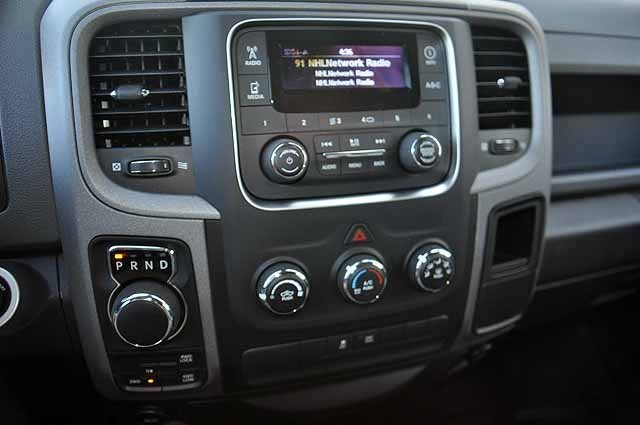2017 Ram 1500 Crew Cab 4x4 Pickup #H168 - photo 11