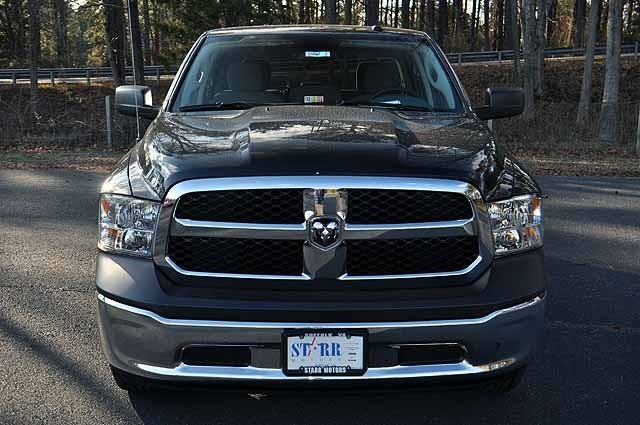 2017 Ram 1500 Crew Cab 4x4 Pickup #H168 - photo 6