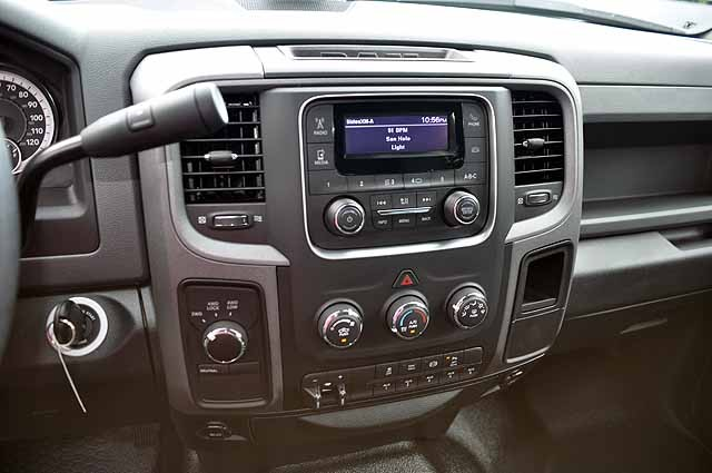 2017 Ram 2500 Crew Cab 4x4 Pickup #H394 - photo 13