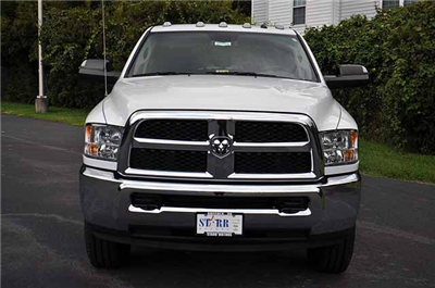2017 Ram 2500 Crew Cab 4x4 Pickup #H394 - photo 6