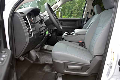 2017 Ram 2500 Crew Cab 4x4 Pickup #H394 - photo 8