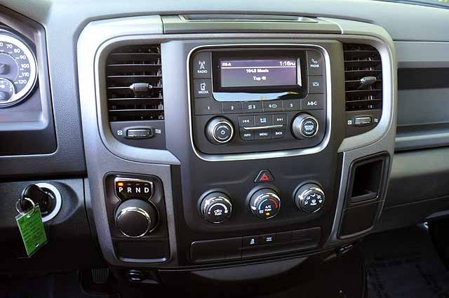 2017 Ram 1500 Regular Cab Pickup #H446 - photo 11